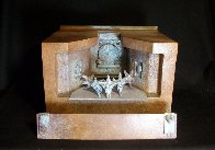 20,000 Leagues Under 42nd Street 2016 14 in  Sculpture by Michael J. Pollare - 3