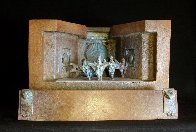 20,000 Leagues Under 42nd Street 2016 14 in  Sculpture by Michael J. Pollare - 2