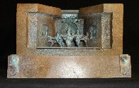 20,000 Leagues Under 42nd Street 2016 14 in  Sculpture by Michael J. Pollare - 1