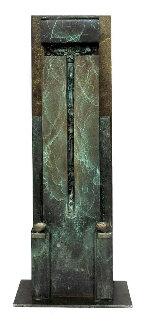 Lamia Bronze Sculpture AP 2016 28 in  Sculpture - Michael J. Pollare