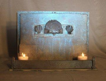 Chennai Unique Bronze Sculpture Unique Sculpture - Michael J. Pollare