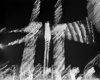 Midway Lights 2014 Limited Edition Print by Simeon Posen - 0