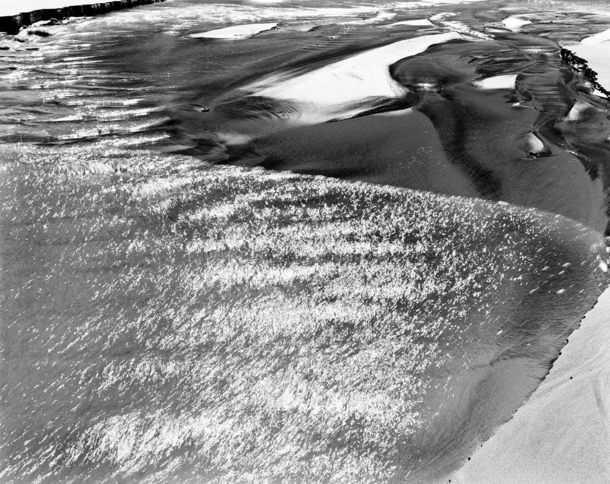 Pfeiffer Beach, California, USA 2014 Limited Edition Print by Simeon Posen