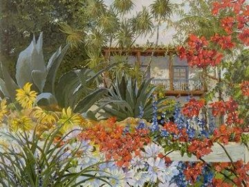 My Hideaway PP Limited Edition Print by John Powell