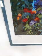 Sunflowers Limited Edition Print by John Powell - 4