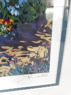Sunflowers Limited Edition Print by John Powell - 3