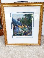 Sunflowers Limited Edition Print by John Powell - 2