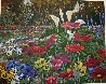 Paradise Park 1993 Limited Edition Print by John Powell - 1