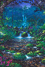 Chrystal Falls 1999 Limited Edition Print by Steven Power - 0