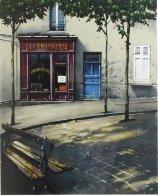Cordonnerie 1993 Limited Edition Print by Thomas Pradzynski - 2