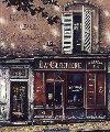 La Destine Suite of 3  1995 Limited Edition Print - Thomas Pradzynski