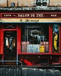 Suite Du Soleil, 3 Prints 1998 Limited Edition Print - Thomas Pradzynski