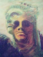 Facets of Liberty PP Limited Edition Print by Anthony Quinn - 2