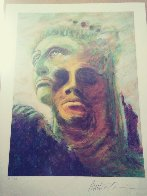 Facets of Liberty PP Limited Edition Print by Anthony Quinn - 1