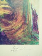 Facets of Liberty PP Limited Edition Print by Anthony Quinn - 4