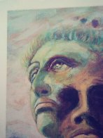 Facets of Liberty PP Limited Edition Print by Anthony Quinn - 3