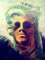Facets of Liberty PP Limited Edition Print by Anthony Quinn - 0