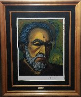 Zorba Limited Edition Print by Anthony Quinn - 1