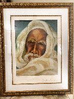 Prophet 1986 Limited Edition Print by Anthony Quinn - 2