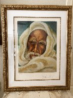 Prophet 1986 Limited Edition Print by Anthony Quinn - 1