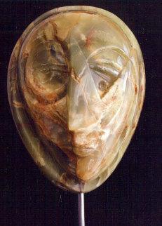Dawn to Dusk Sculpture 1988  17 in Sculpture - Anthony Quinn