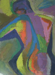 Eve 1988 Limited Edition Print - Anthony Quinn