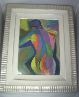 Eve 1988 Limited Edition Print by Anthony Quinn - 1