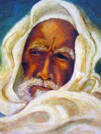 Prophet 1986 Limited Edition Print by Anthony Quinn - 0