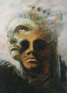 Facets Of Liberty  Limited Edition Print by Anthony Quinn