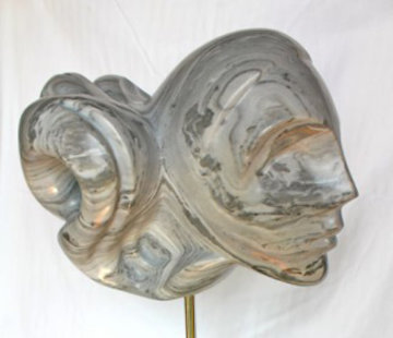 Diana Marble Sculpture 22 in Sculpture - Anthony Quinn