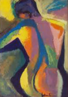 Eve 1988 Limited Edition Print by Anthony Quinn