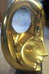 Embrace Bronze Sculpture 26 in  Sculpture - Anthony Quinn