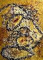 Hope! 24x18 Original Painting - Chitra Ramanathan