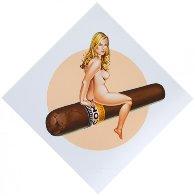 Have a Havana VI 2005 Limited Edition Print by Melvin John Ramos - 0
