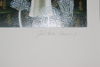 Dance Limited Edition Print by Jose Carlos Ramos - 1