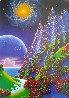 Night Vision 1998 Limited Edition Print by Jon Rattenbury - 0