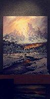 Sunlit Symphony  AP 2018 Limited Edition Print by Jon Rattenbury - 2