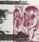 Broken Harp 1989 Limited Edition Print - Robert Rauschenberg