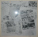 Features from Currents (Anti War) - 1970 Limited Edition Print by Robert Rauschenberg - 0