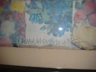 Very Special Arts Festival 1989 Limited Edition Print by Robert Rauschenberg - 1