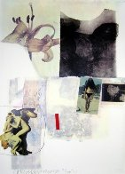 Untitled - 1973 Limited Edition Print by Robert Rauschenberg - 0