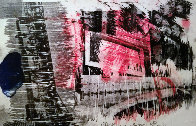 Sub Total 1971 HS Limited Edition Print by Robert Rauschenberg - 0