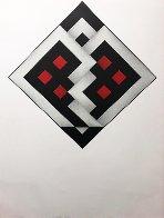 I Sammas Limited Edition Print by Omar Rayo - 0