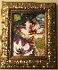 Lotus 2010 18x15 Original Painting by Alexandre Renoir - 1