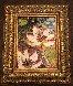 Lotus 2010 18x15 Original Painting by Alexandre Renoir - 4