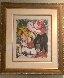 Les Jeunes Filles Au Chapeaux 2000 Limited Edition Print by Alexandre Renoir - 6
