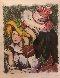 Les Jeunes Filles Au Chapeaux 2000 Limited Edition Print by Alexandre Renoir - 8