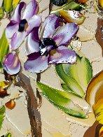 Spring Bloom Original 2020 30x24 Original Painting by Alexandre Renoir - 2