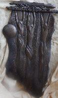 Returning Bronze  Sculpture 24 in Sculpture by John Richen - 0