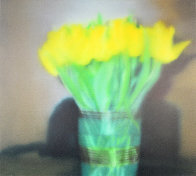 P17 Tulips 2017 Limited Edition Print by Gerhard Richter - 0